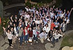 International meeting Cannes - September 2016 - 80 persons