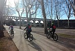 Provence Cycling - March 2018 - 30 persons