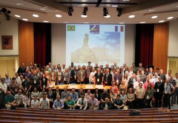 XII Forum Brafitec in Montpellier - June 2016 -  240 people in Montpellier!