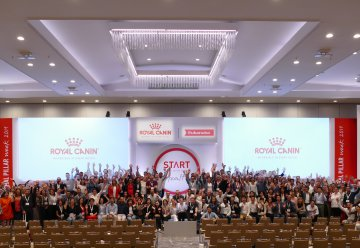Barcelone, destination Internationale… 310 participants venant de 52 pays pour ce meeting international - Juin 2019